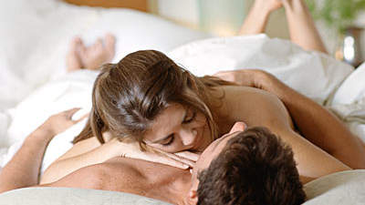 Bloody discharge after sexual intercourse
