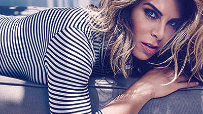 Jillian Michaels:  I Don't Believe in All or Nothing