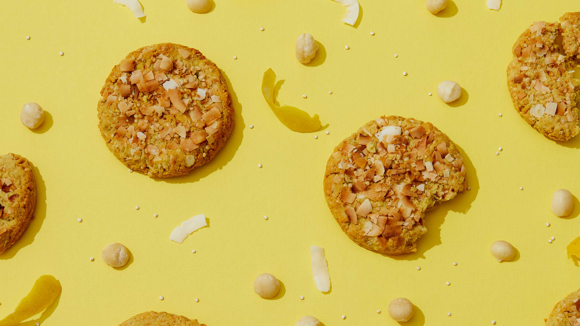 SoulCycle and Milk Bar Just Launched a 'Power Cookie'—Here's What a Nutritionist Thinks
