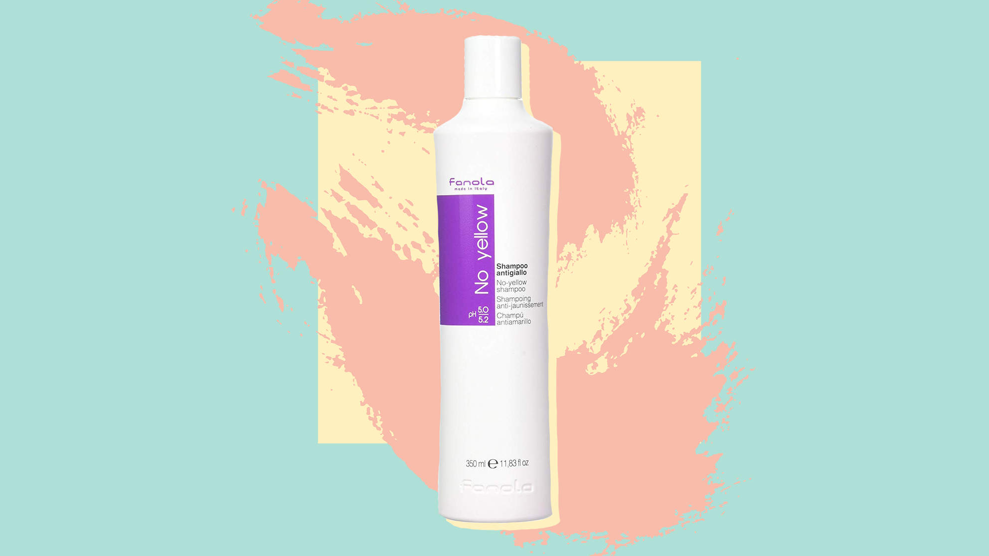I Wouldn't Be Able to Keep Up With My Blonde Hair Without This Best-Selling $12 Toning Shampoo