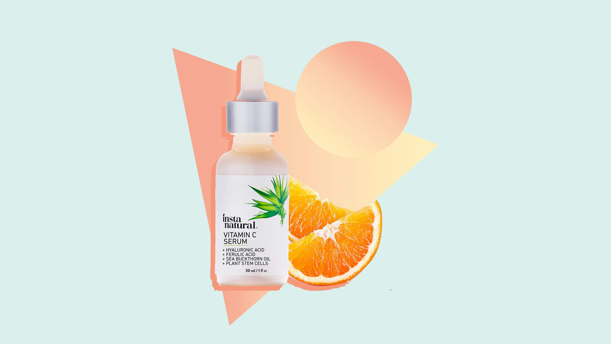 This Vitamin C Serum With 5,000 Near-Perfect Reviews Sells Every 4 Minutes on Amazon—and It'll Transform Your Skin