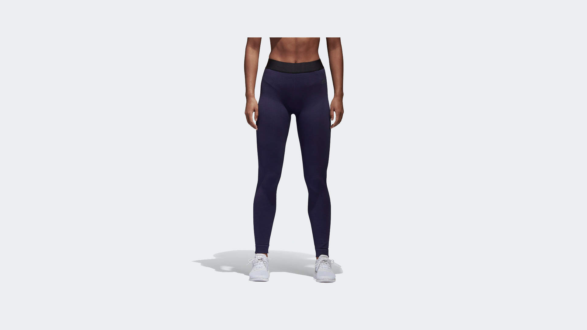 Adidas Climaheat Seamless Tight Sweat Winter Leggings Exercise