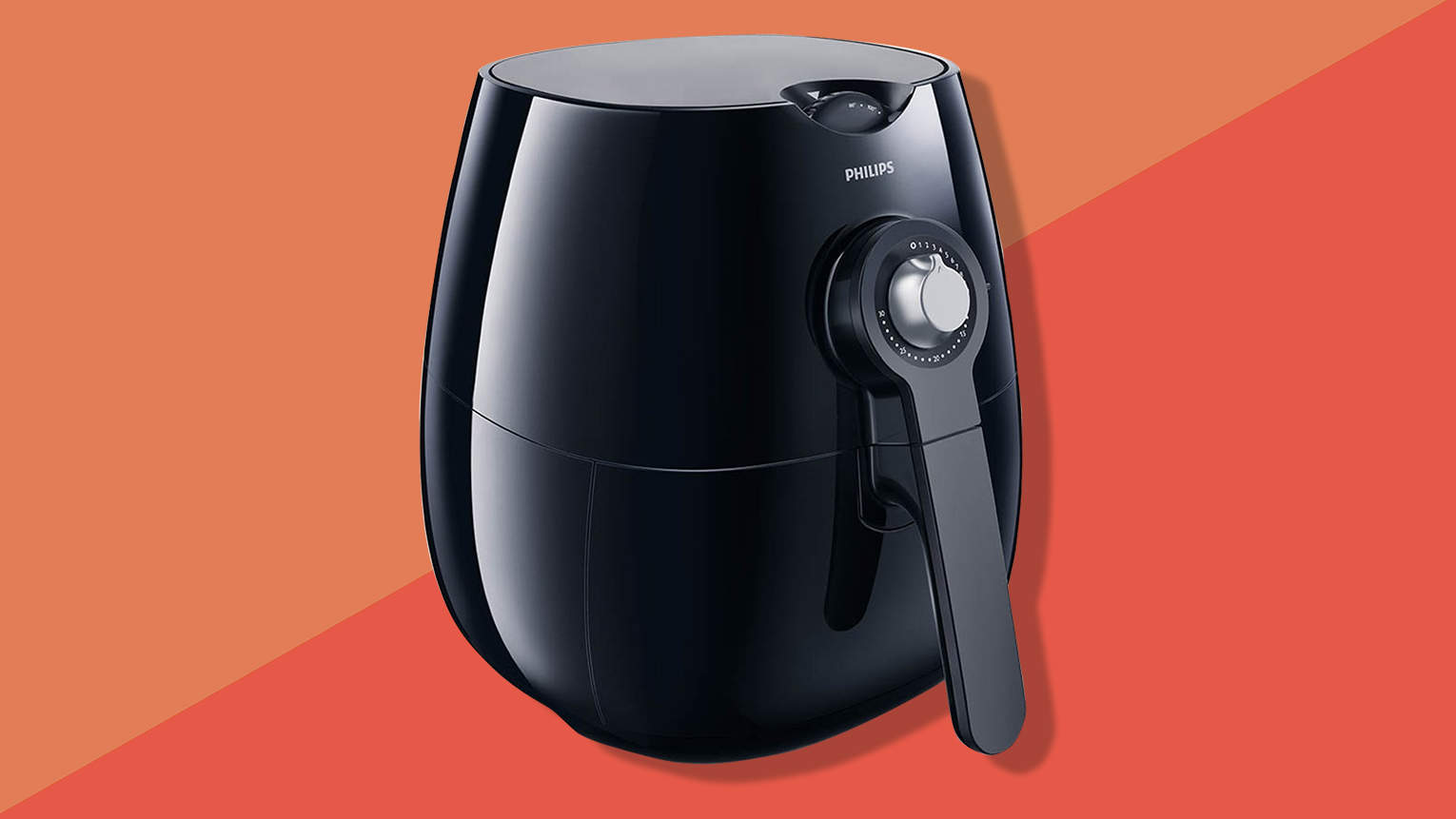 This AirFryer Actually Makes Fried Foods Healthier (Plus, It's on Sale for Amazon Prime Day)