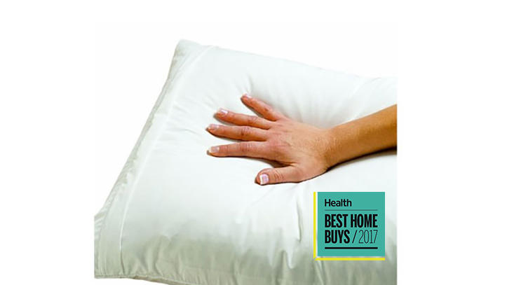 The Best Bedding For Allergies Health Classy Allergy Free Pillow Covers