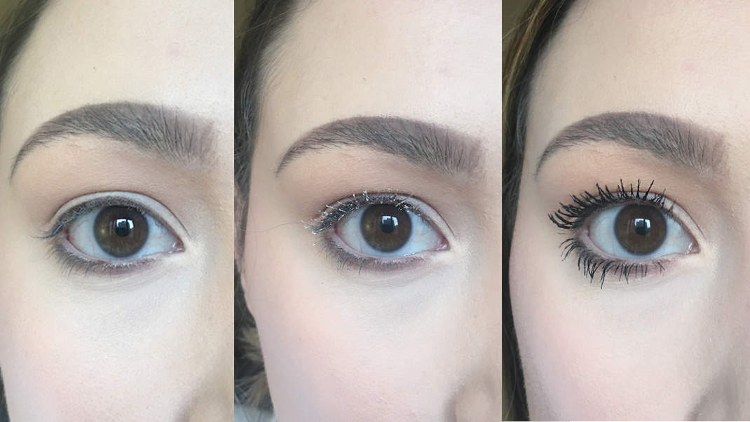 how to make your eyelashes look longer and fuller naturally