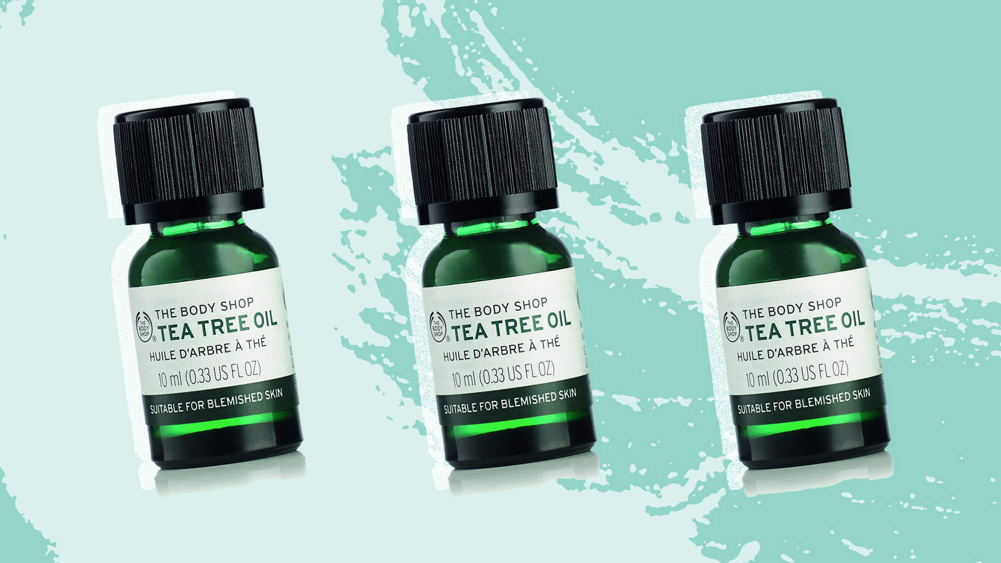 A Bottle of This $8 Blemish Solution Sells Every 8 Seconds