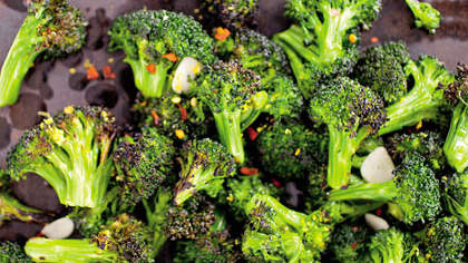 blistered-broccoli-garlic-chilies