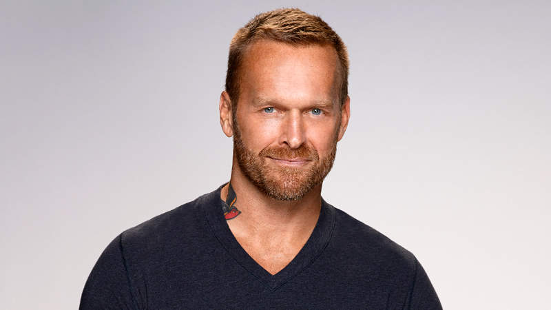 Bob Harper Completes Cardiac Rehab After Near-Fatal Heart Attack