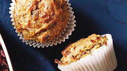 carrot-apple-flax-muffins