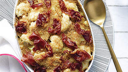 cauliflower-gratin