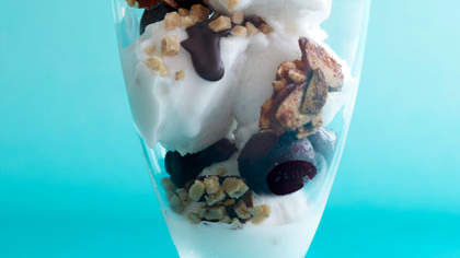 cherry-chocolate-sundae-with-spiced-almond-praline