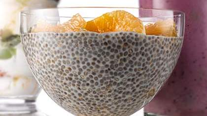 clementine-chia-pudding