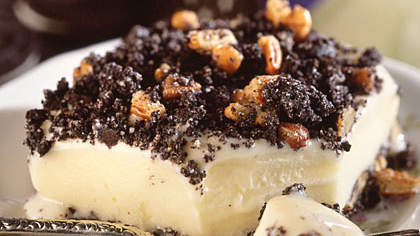 Cookies 'n' Cream Crunch
