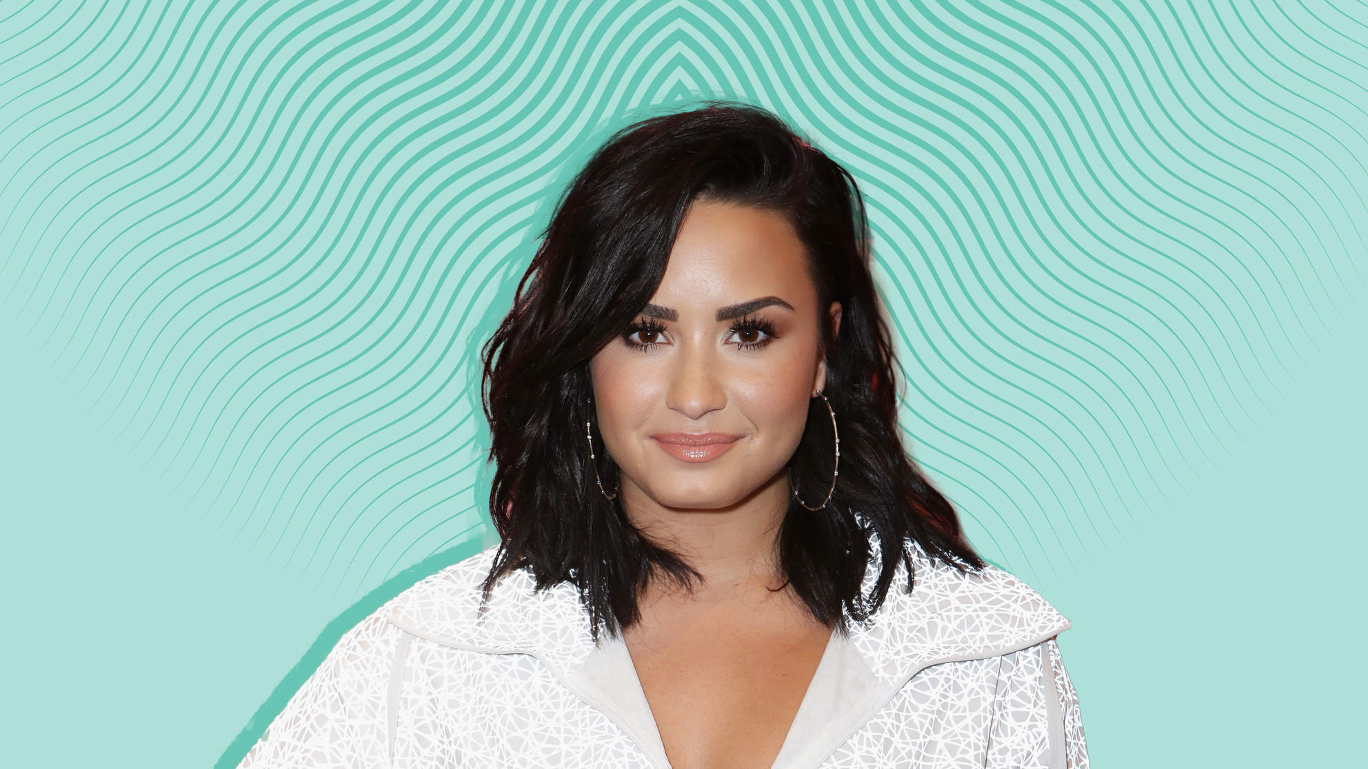 Demi Lovato Is Rocking a New Hair Color for Fall—and It's Not What You'd Expect