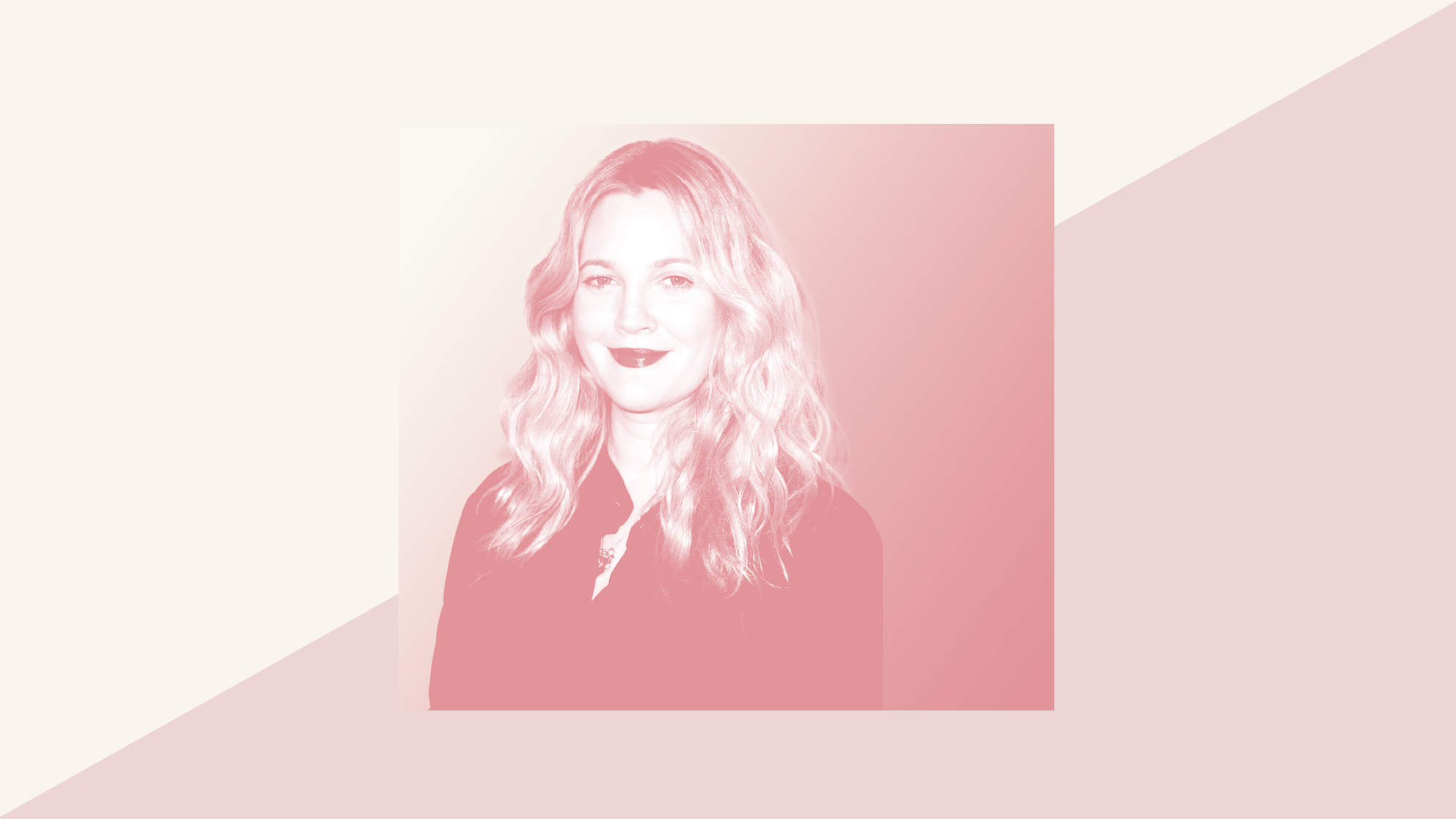 woman health wellbeing drew-barrymore celebrity