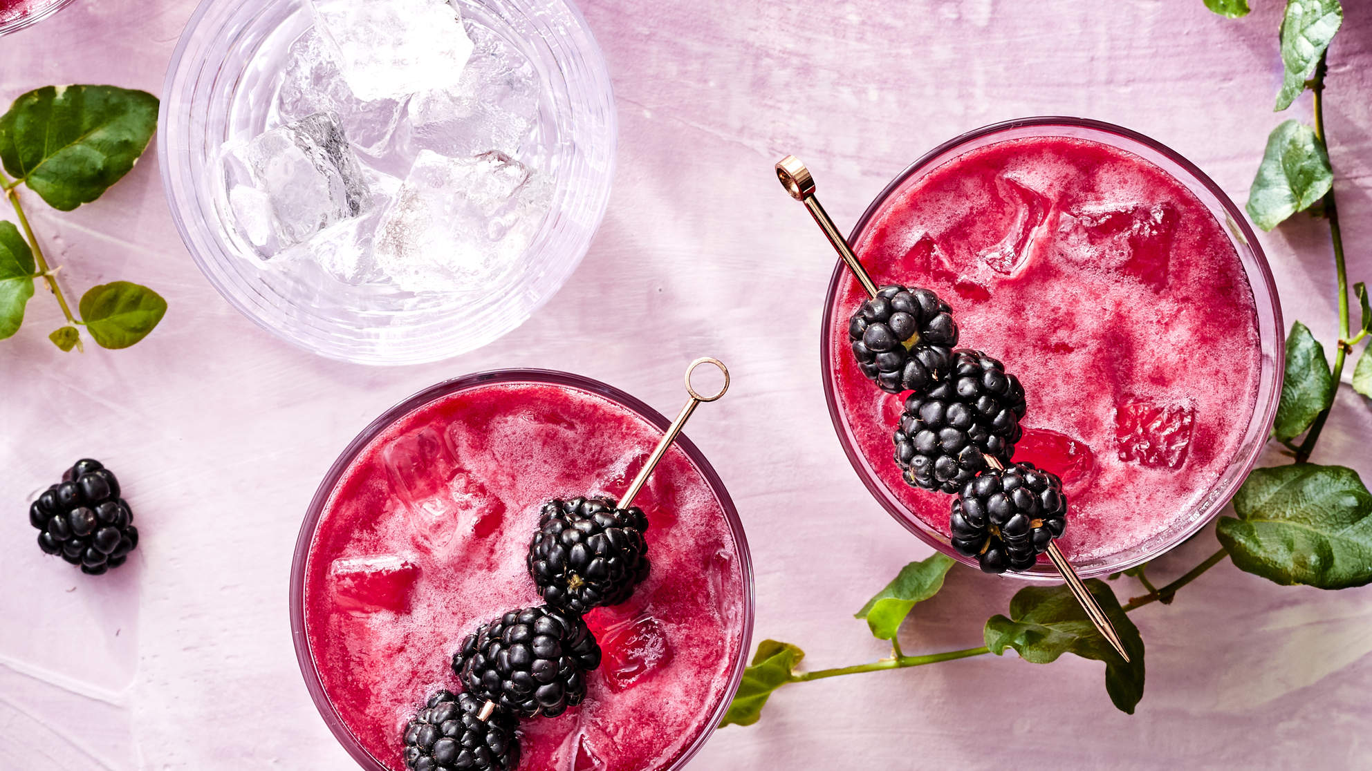 BLACKBERRY COOLER
