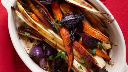 Everyday Roast Vegetables
