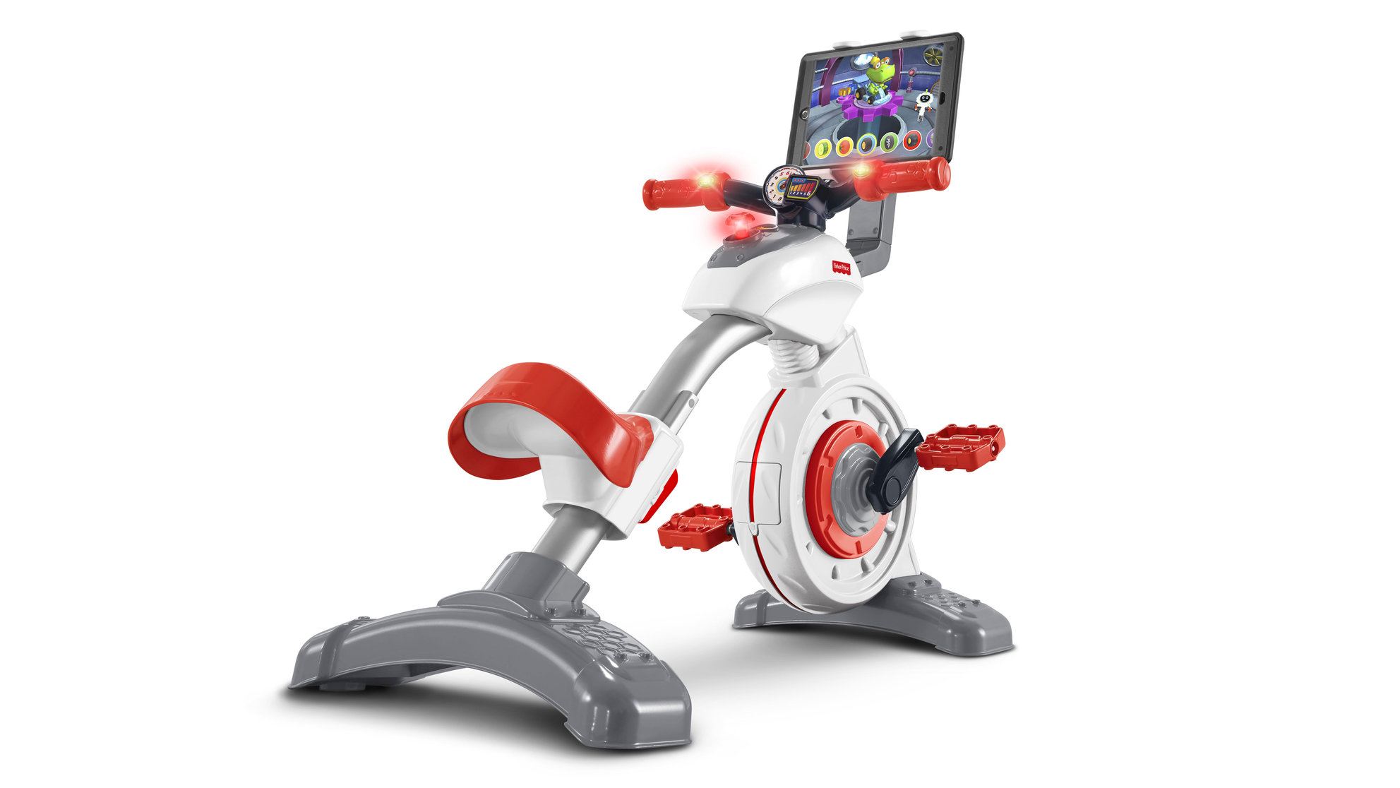 A Stationary Bike for Children Is Exactly What the World Doesn't Need