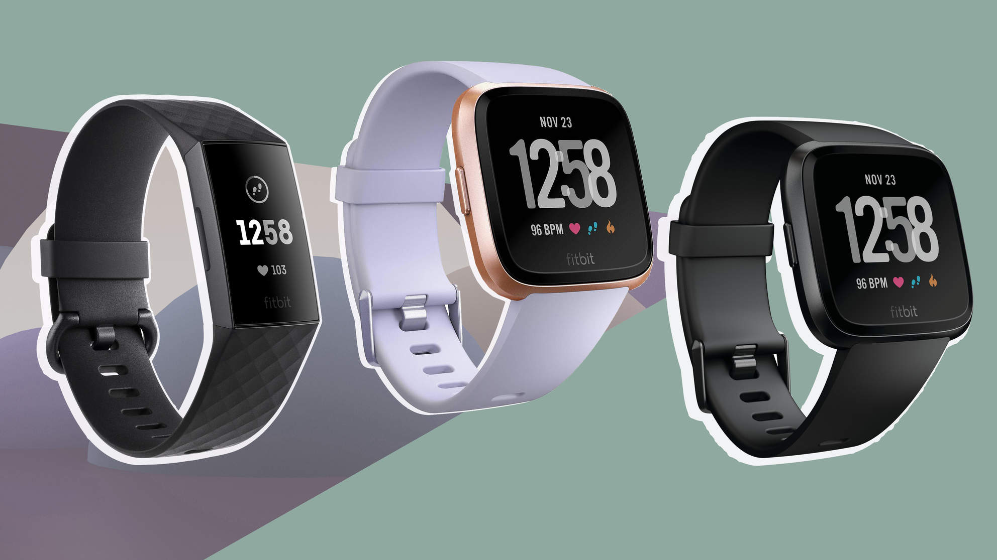 Here's Where to Get a Crazy-Cheap Fitbit on Black Friday