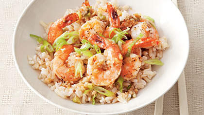asian-shrimp-rice
