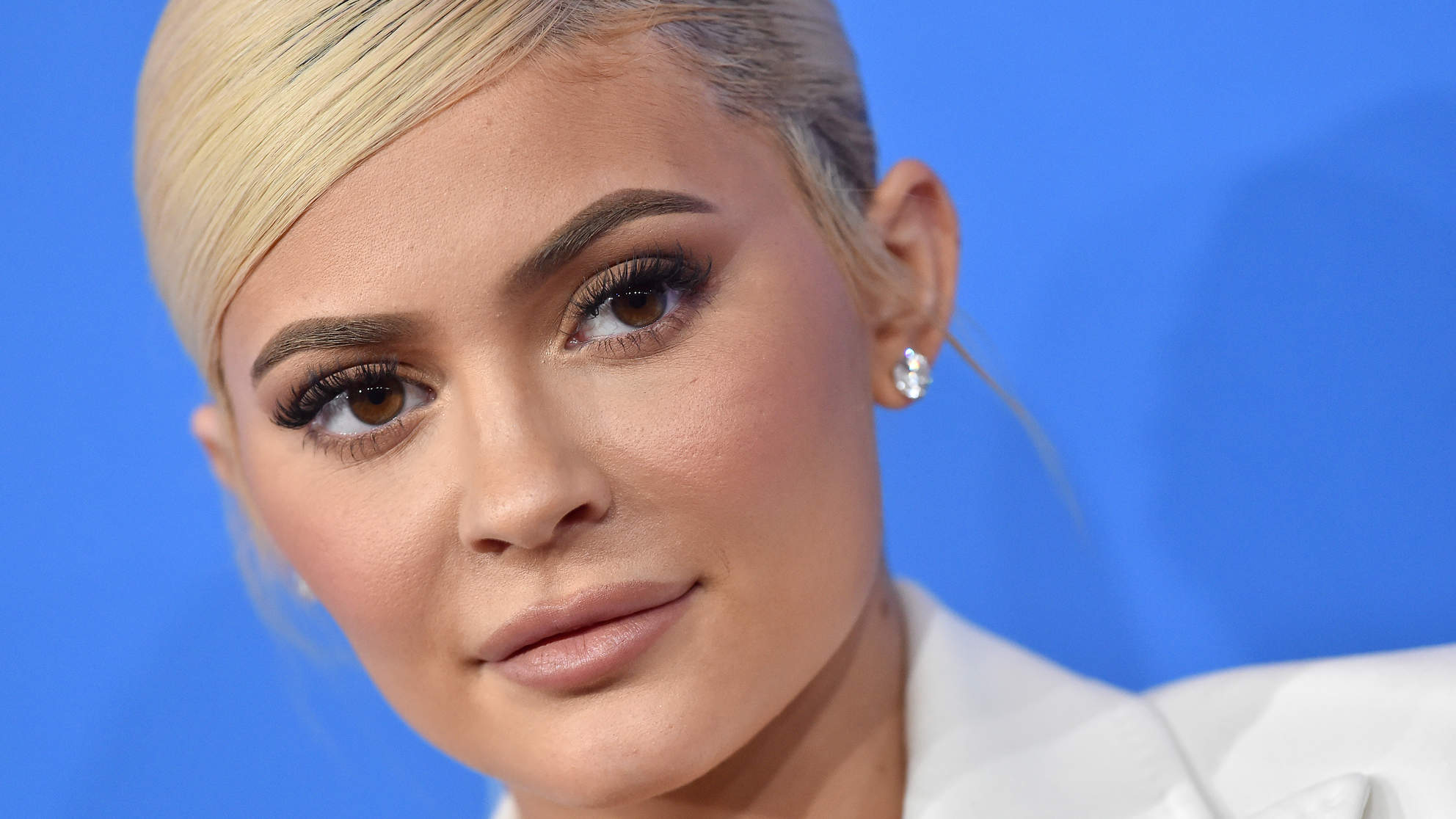 Kylie Jenner Says She's 'Never' Had Plastic Surgery, But Has Done Fillers: 'I'm Not Denying That'