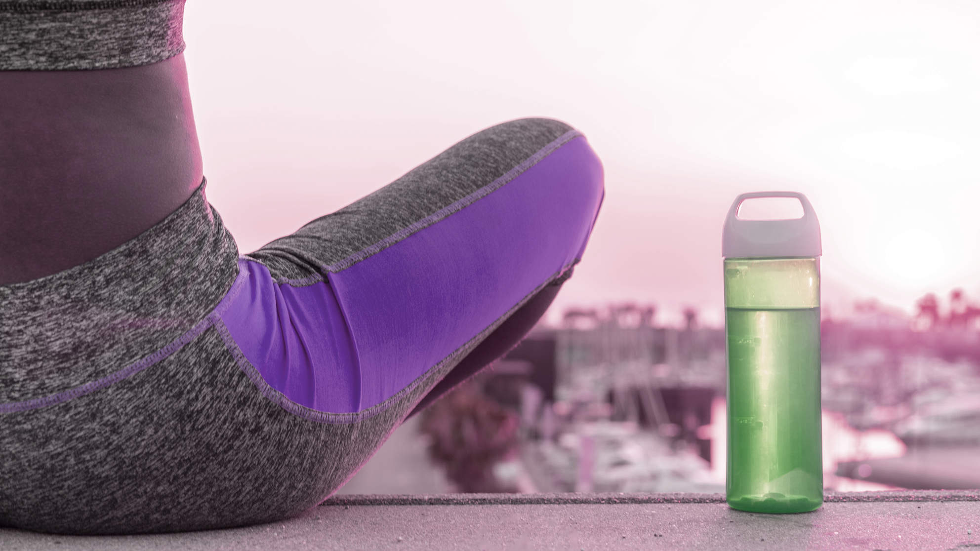 fuel-up-workout water bottle