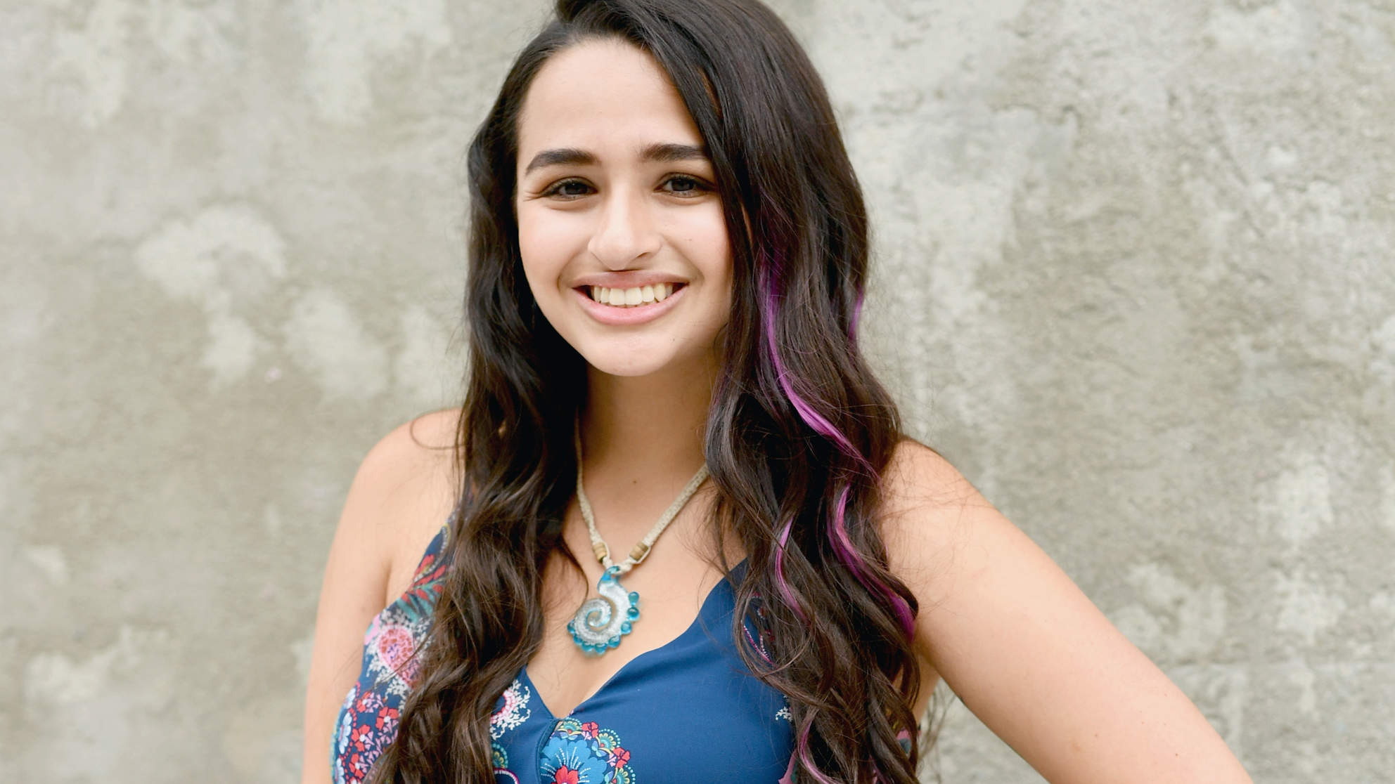 Jazz Jennings Discusses 'the Sexual Stuff' with Her Doctor Ahead of Gender Confirmation Surgery