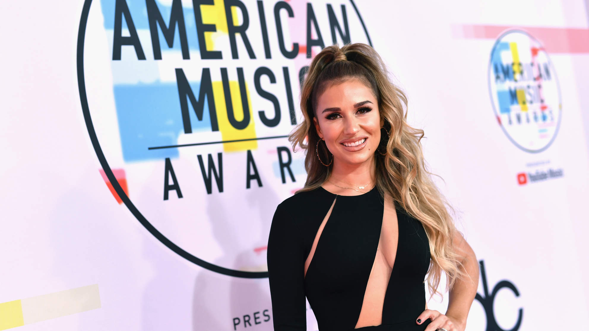 Jessie James Decker Hairstyle Trends 2020