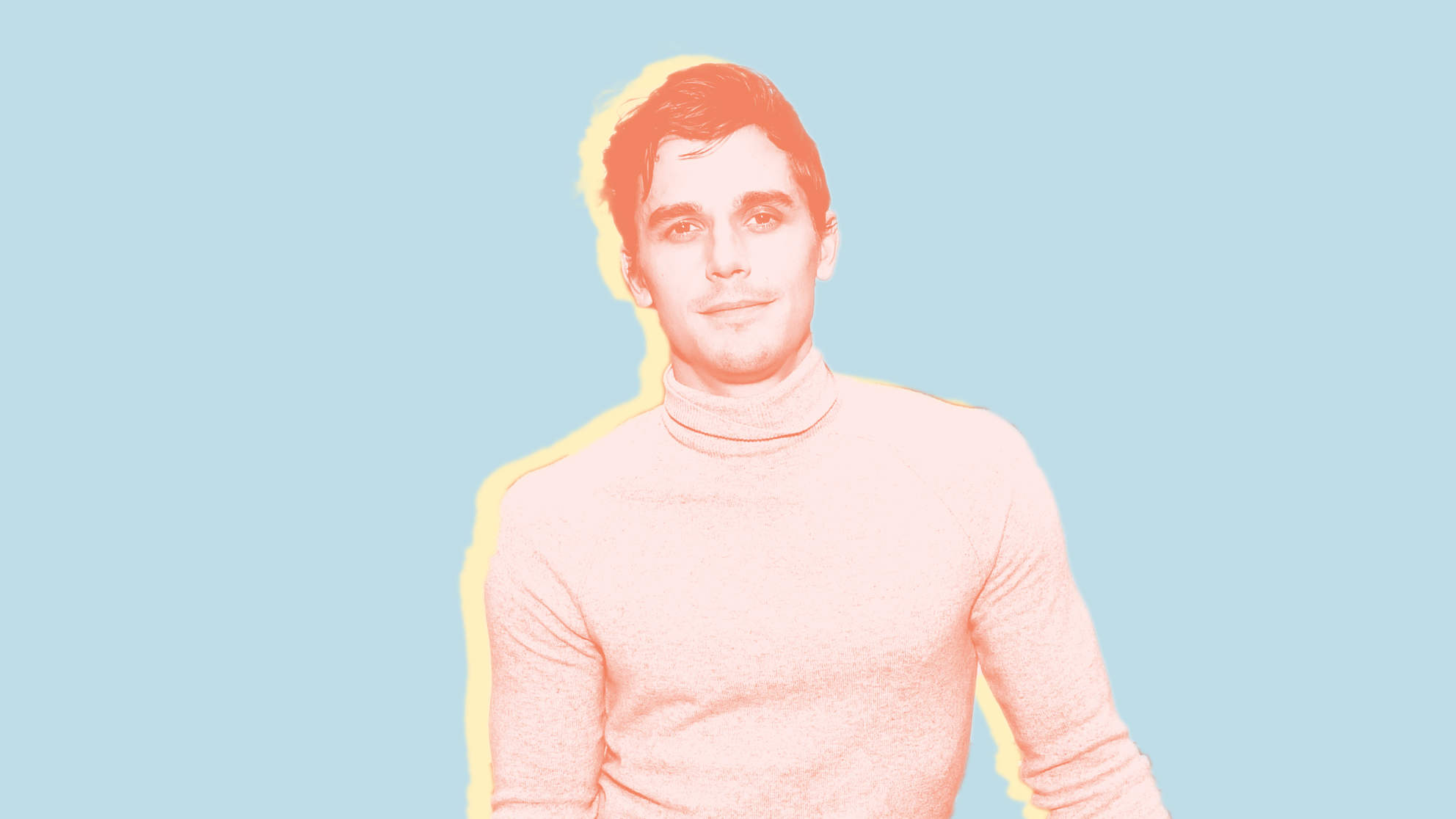 Why Queer Eye's Antoni Swears by Time-Restricted Eating: 'I'm Not as Ferociously Hungry'