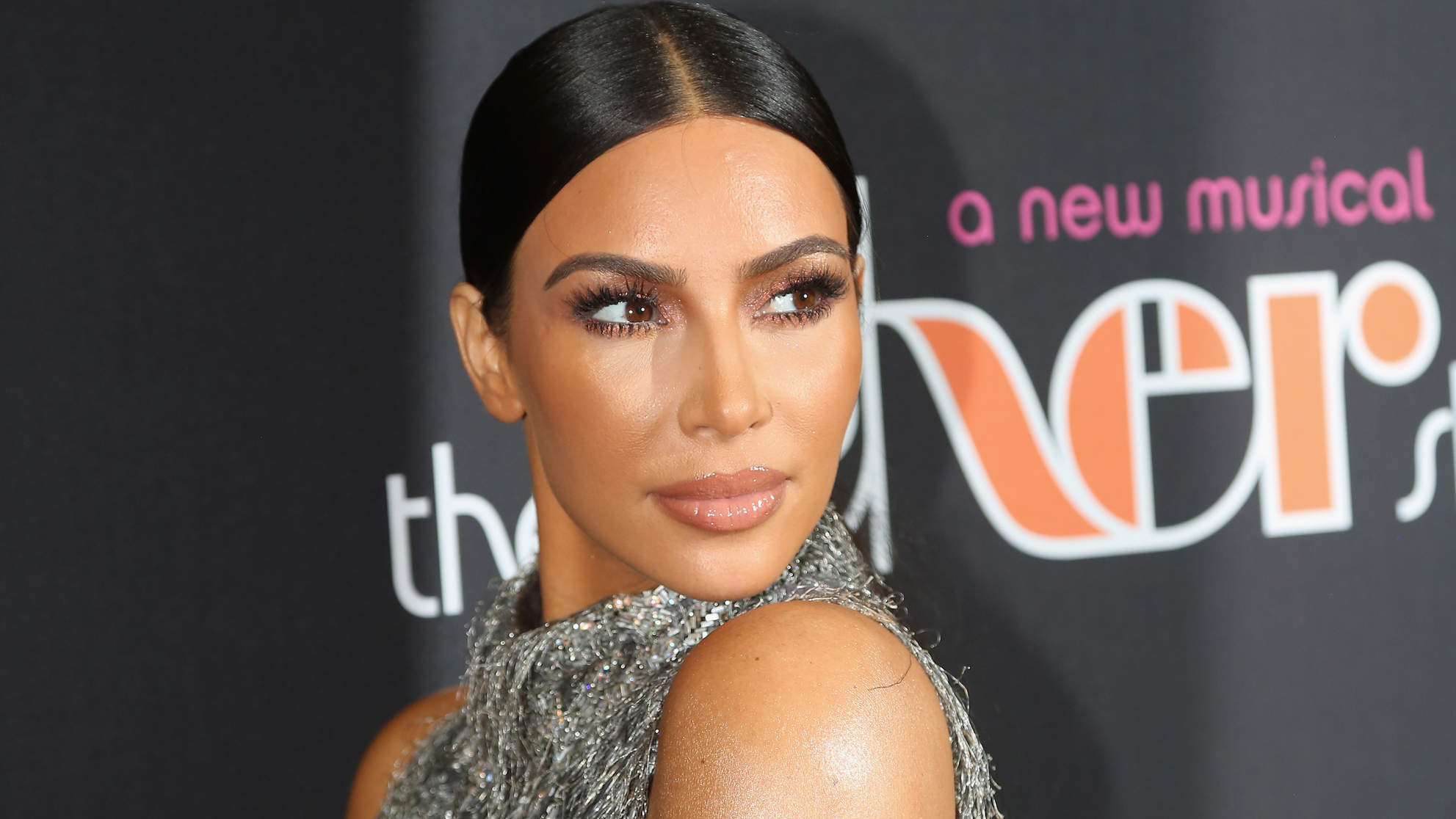 Kim Kardashian Claps Back at Reports About Her 'Bad Skin Day,' Says it's Something More Serious