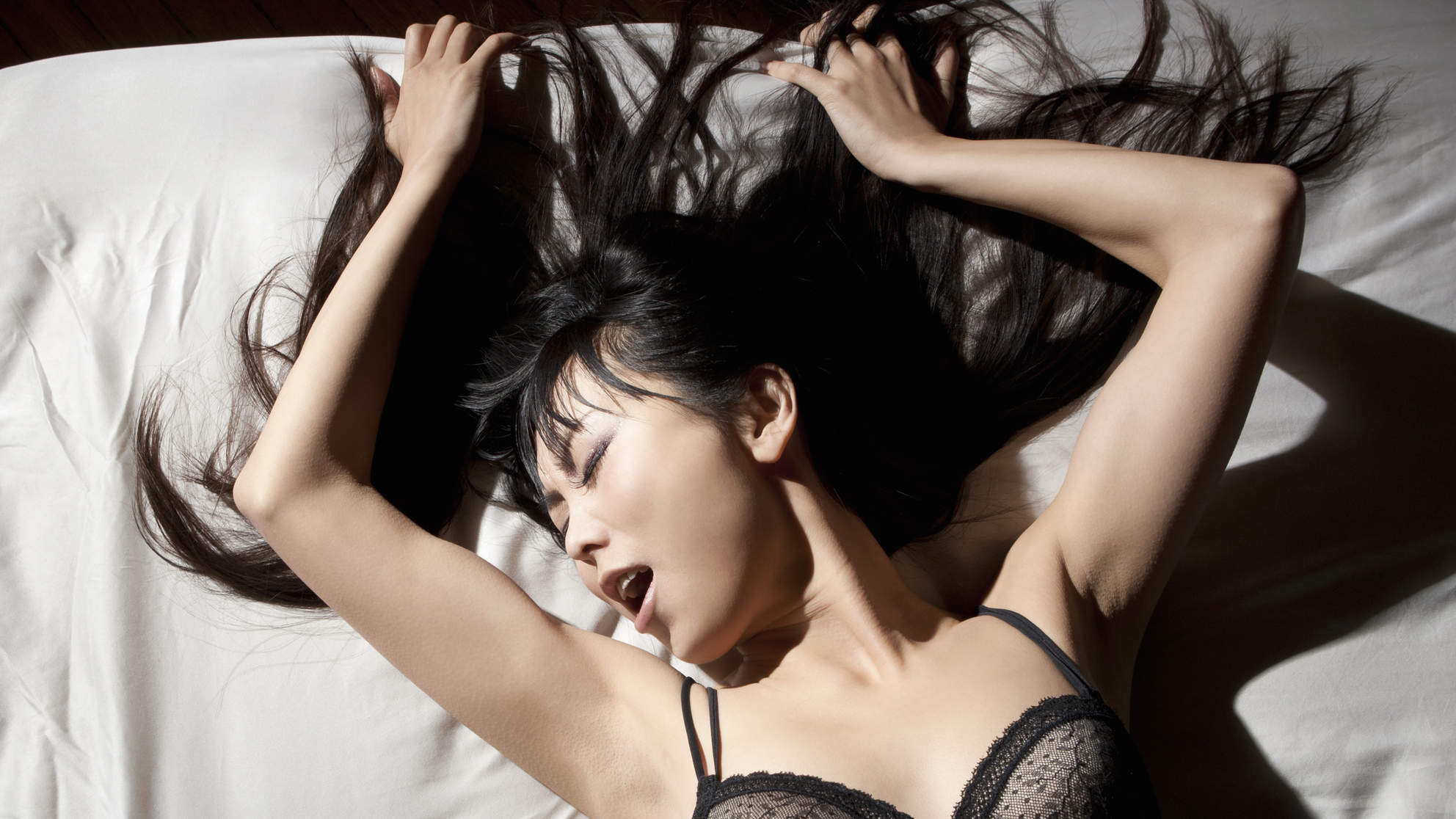 Women having trouble achieving orgasm