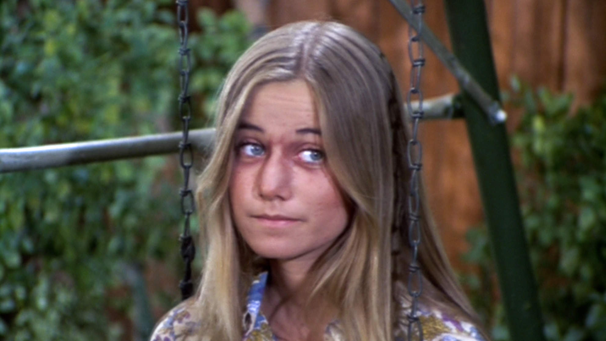What Maureen McCormick Wants You to Know About the Brady Bunch Measles Meme