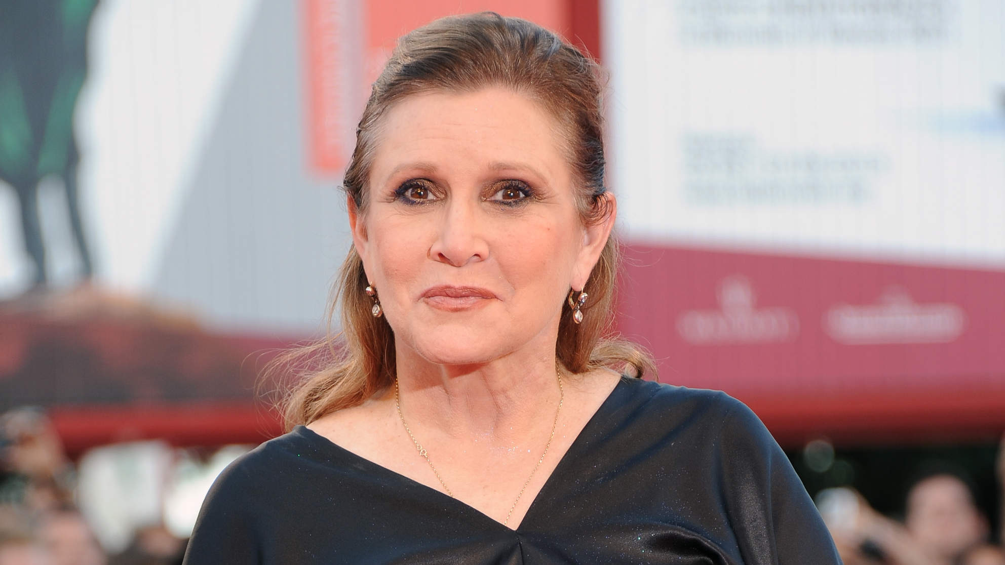 Carrie Fisher Once Sent a Cow's Tongue to a Producer After He Sexually Assaulted Her Friend