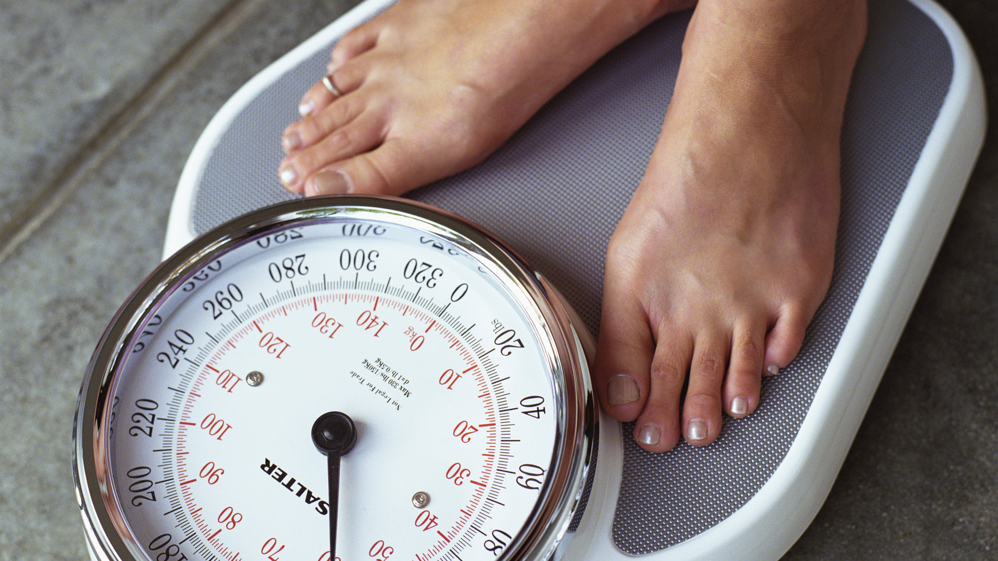 weight-scale-weight-loss