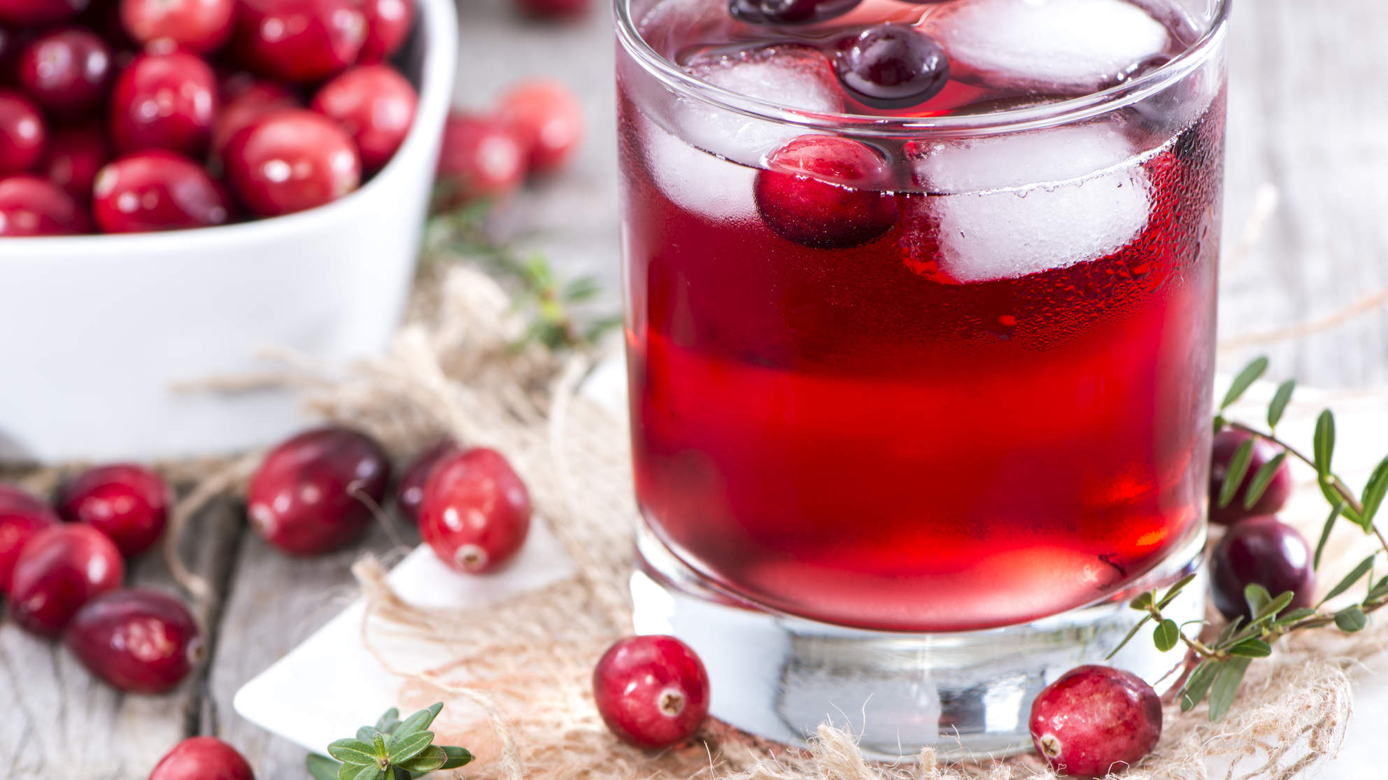 The Case for Cranberries to Fight aUTIJust Got a Whole Lot Stronger