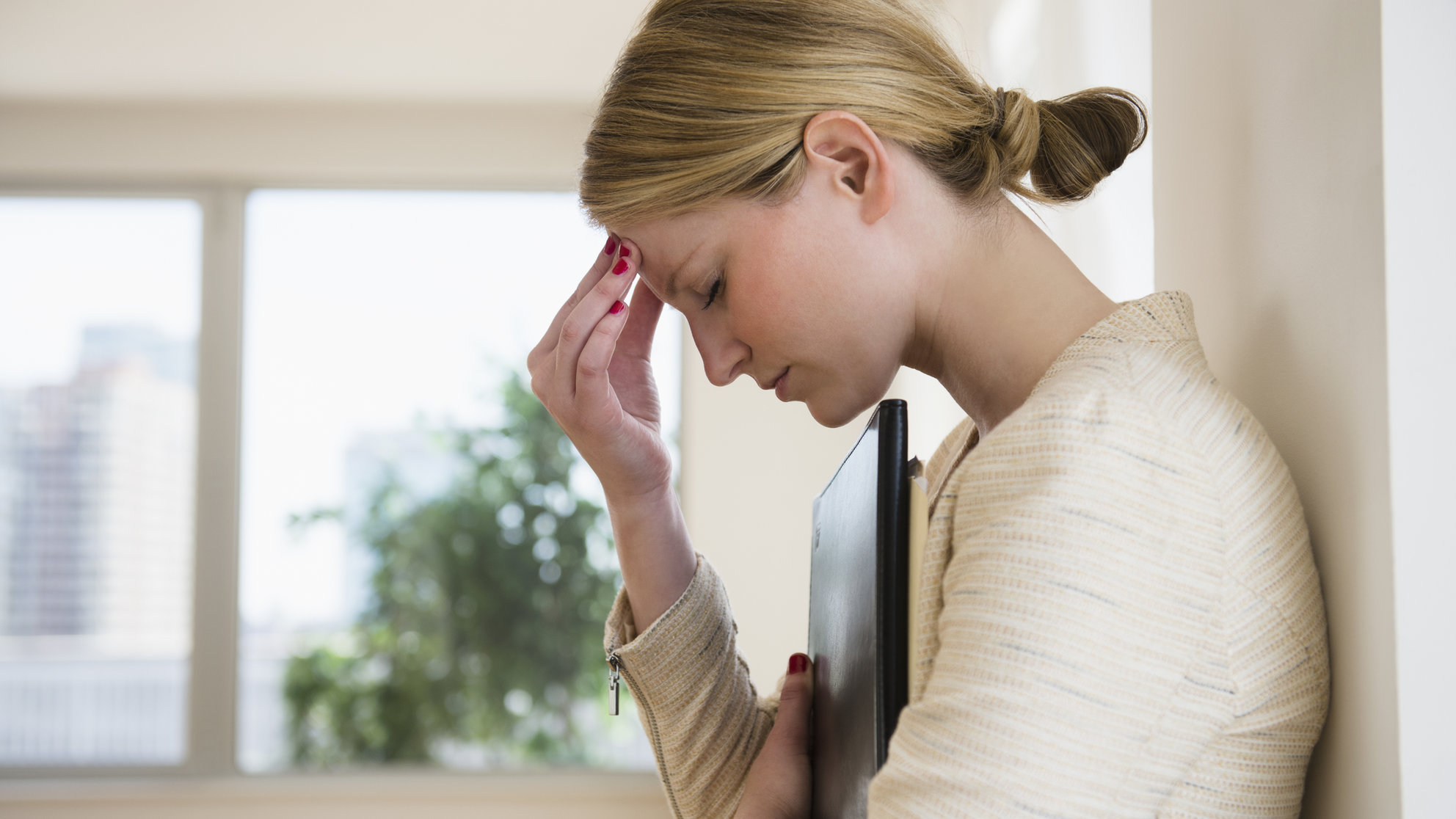 Identify The Pain In Your Head The 14 Kinds Of Headaches Health