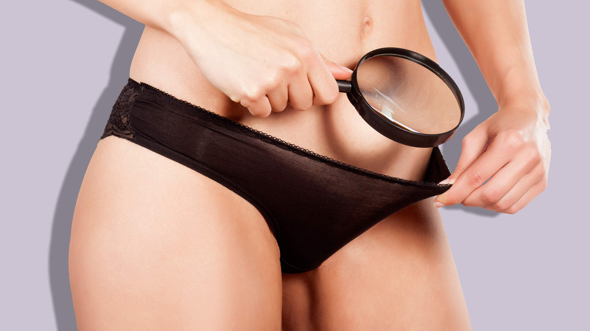 10 Eye-Opening Facts You Actually Didn't Know About Vaginas, Sex, Orgasms, and More