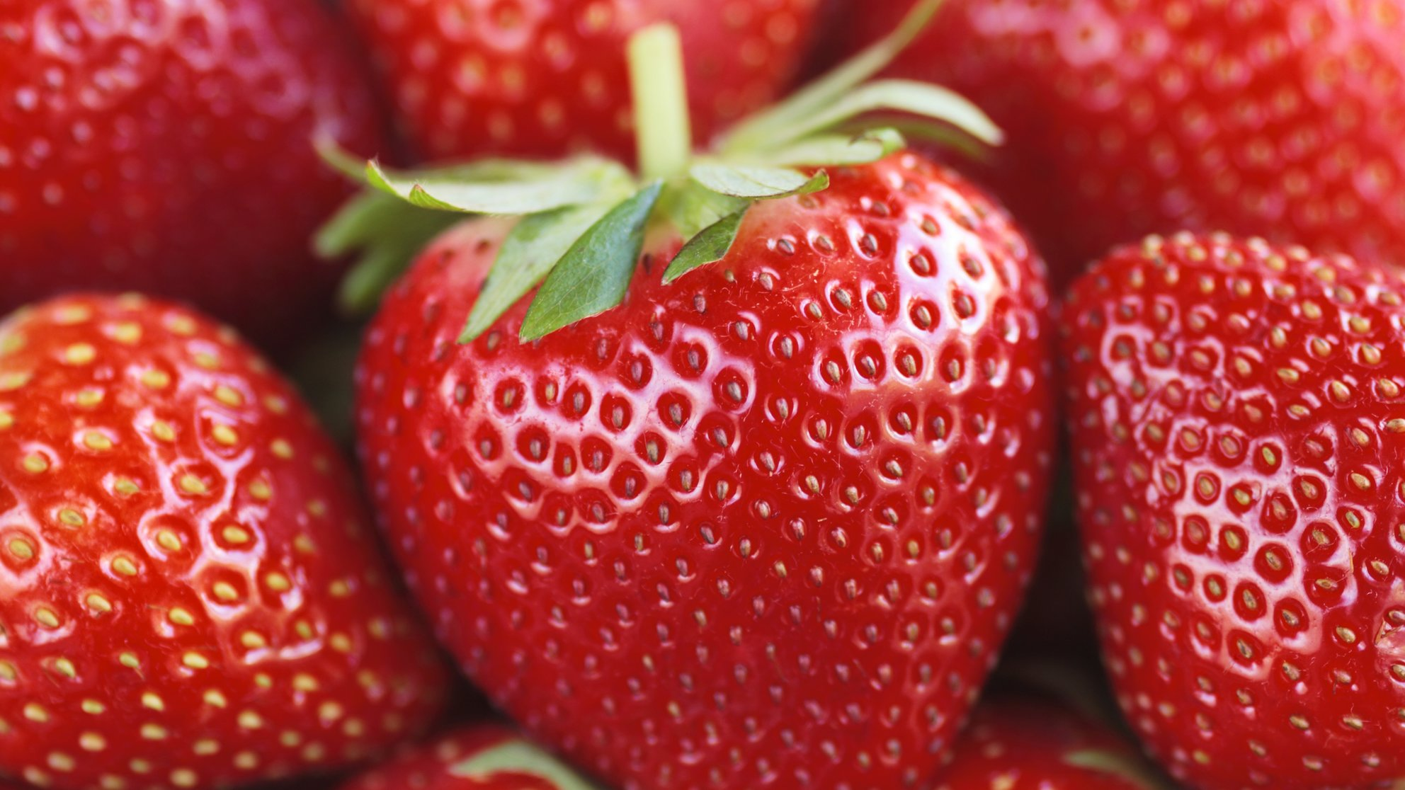Hepatitis A Outbreak Linked to Frozen Strawberries