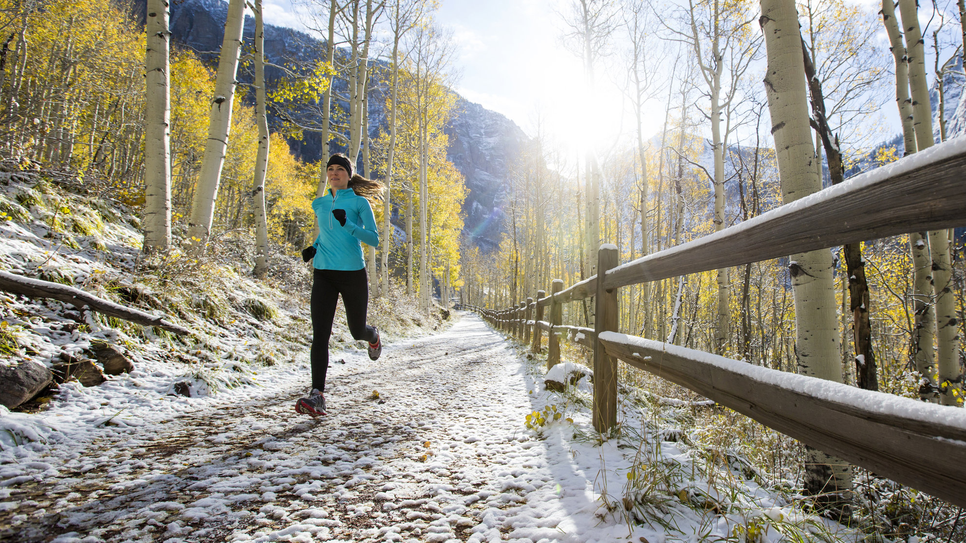 How Exercise Makes Your Job Less Stressful