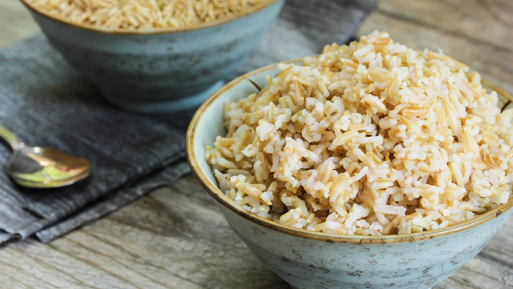 6 Tips for Cooking Brown Rice Perfectly