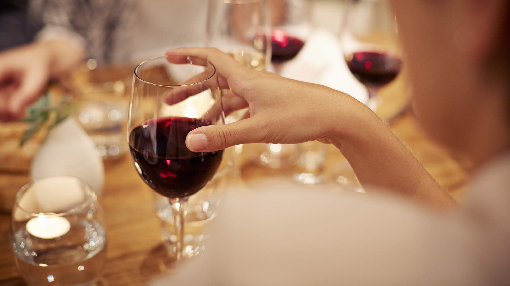 Here's What Can Happen to Your Body When You Cut Out Alcohol
