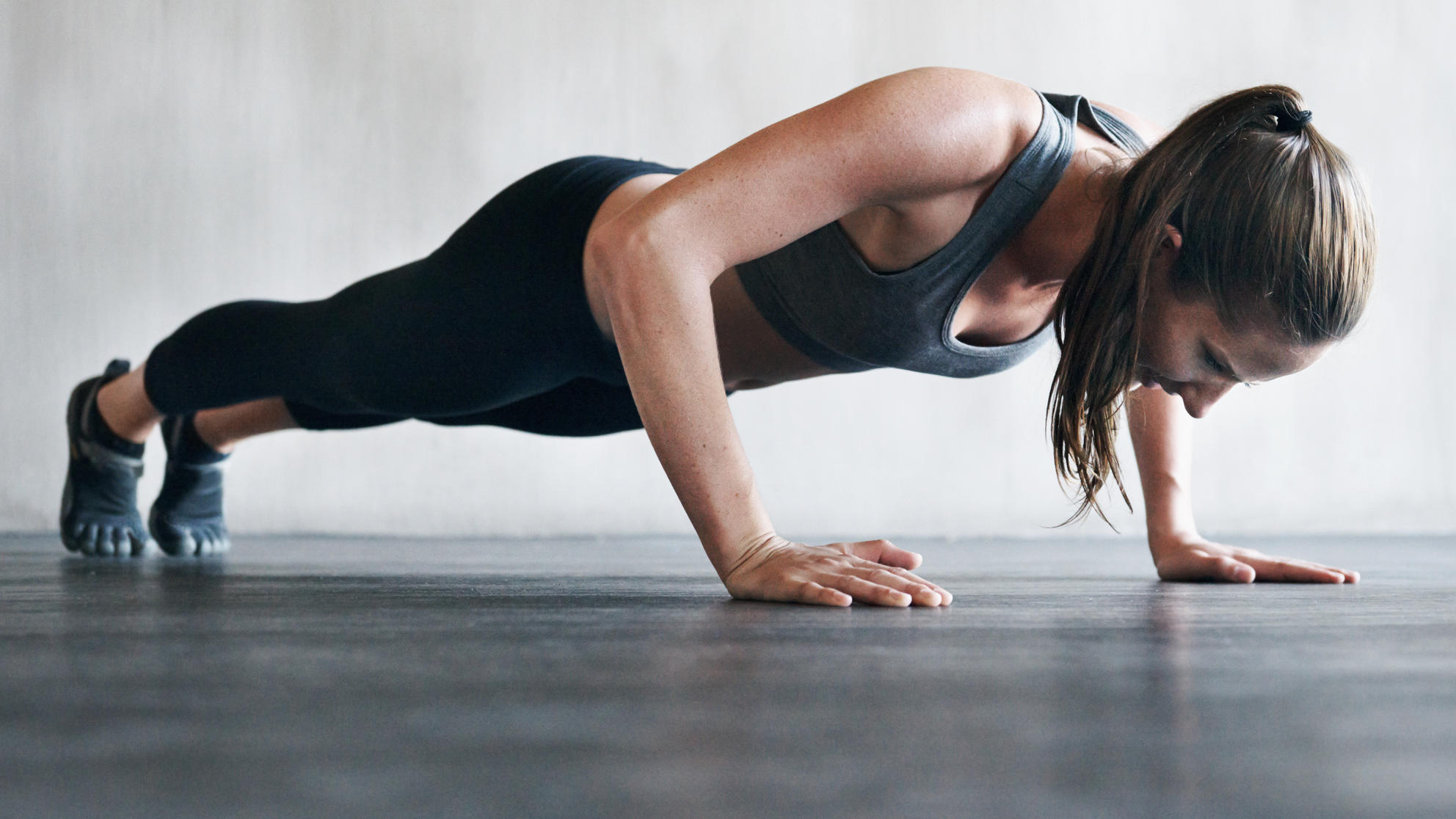 These 2 'Microworkouts' Are Super Short and Majorly Effective