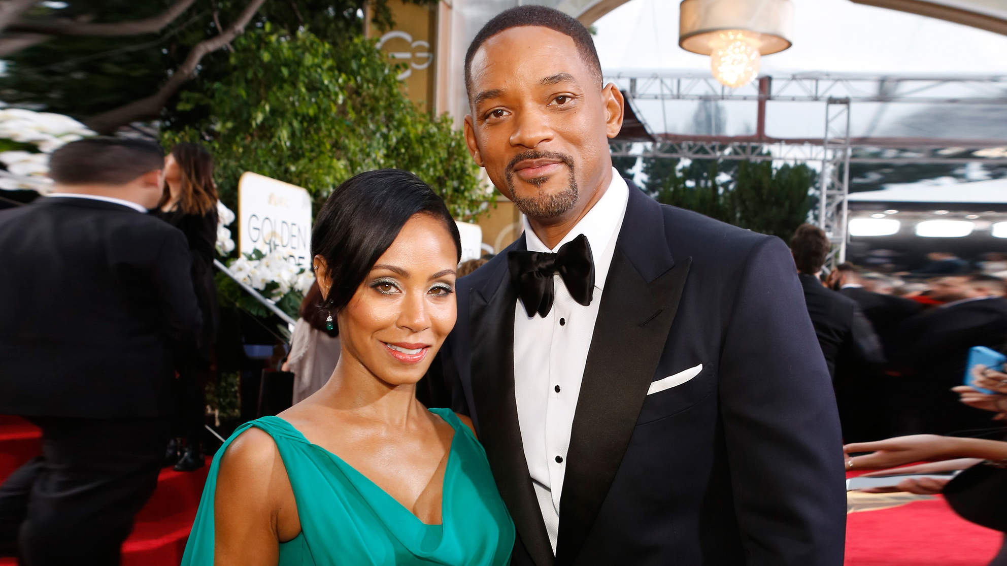 Jada Pinkett Smith Says Will Taught Her About Grapefruiting,the Oral Sex Trick in 'Girls Trip'—Here's What It Involves