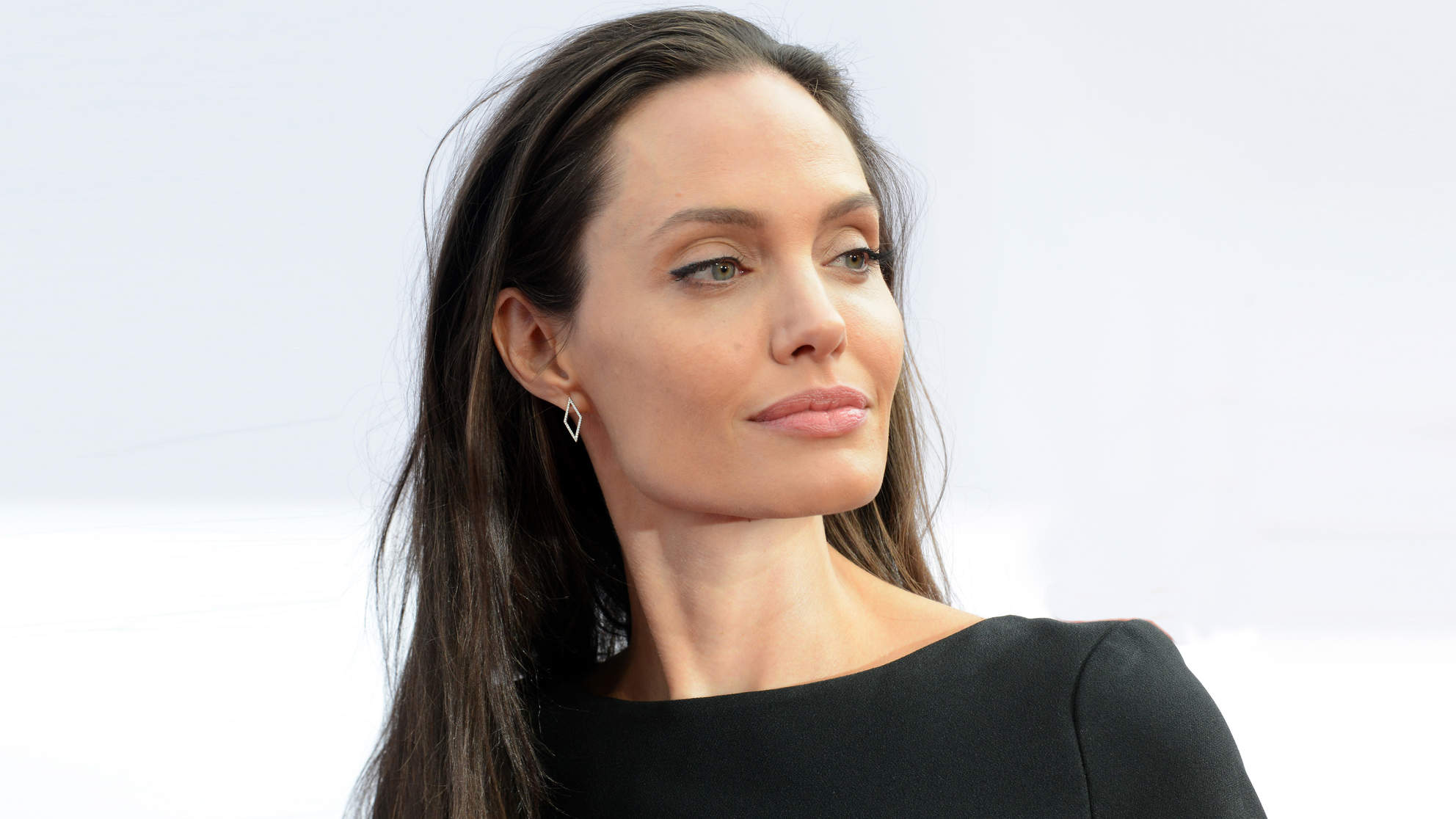 Angelina Jolie Opens Up to PEOPLE About Her 'Difficult' Year: 'I Am a Little Bit Stronger'