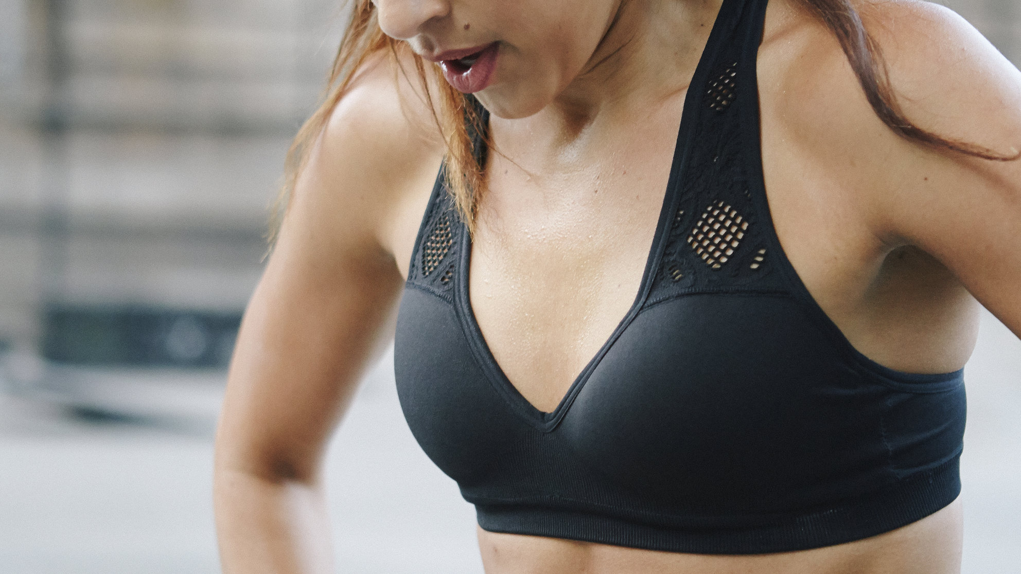 when to replace your sports bras