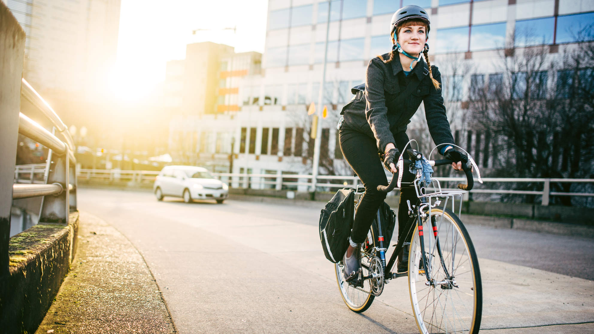 4 Bike Safety Rules Every New Cyclist Needs To Learn Health