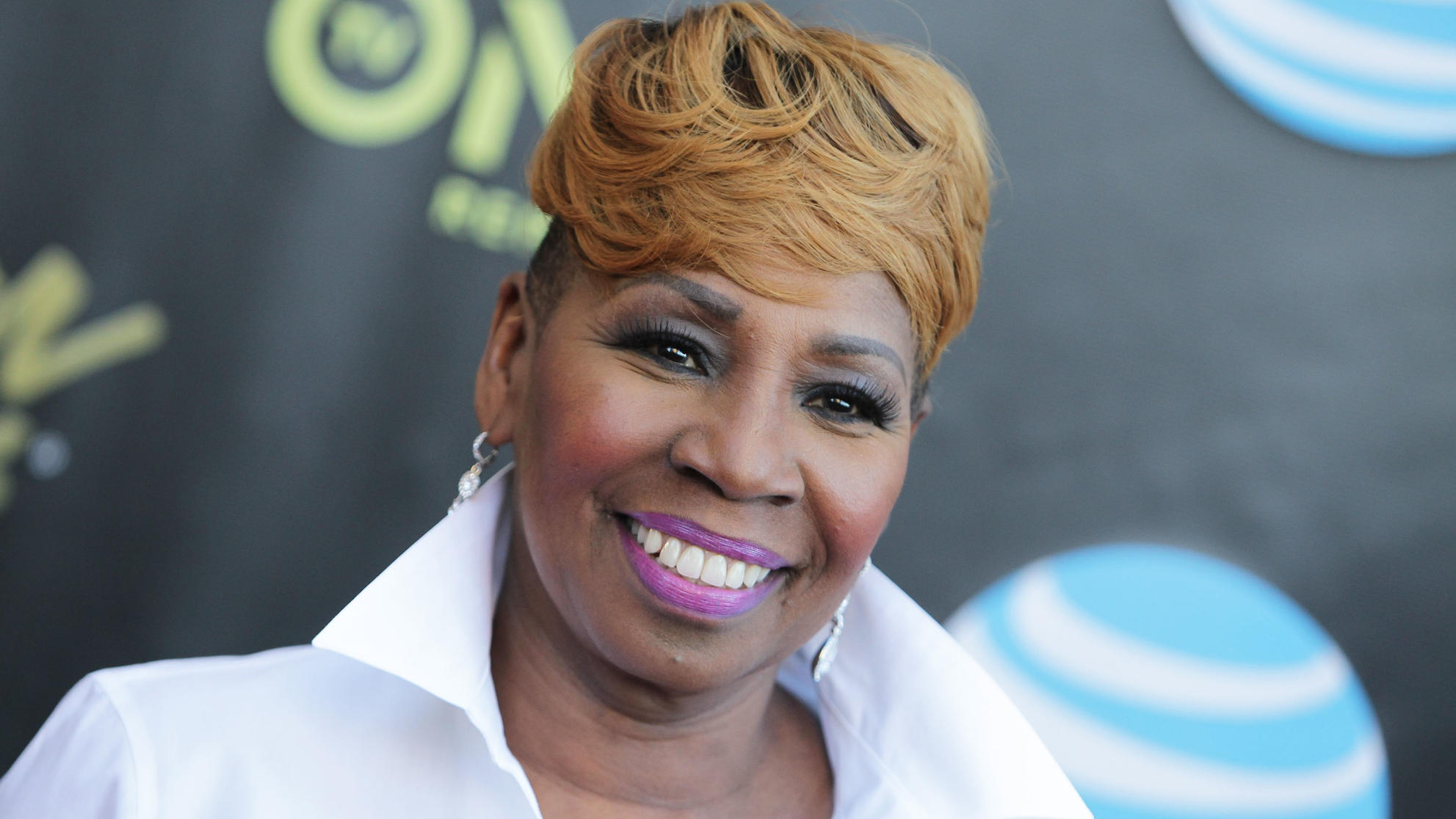 Iyanla Vanzant Opens Up About the Medical Emergency That Nearly Killed Her