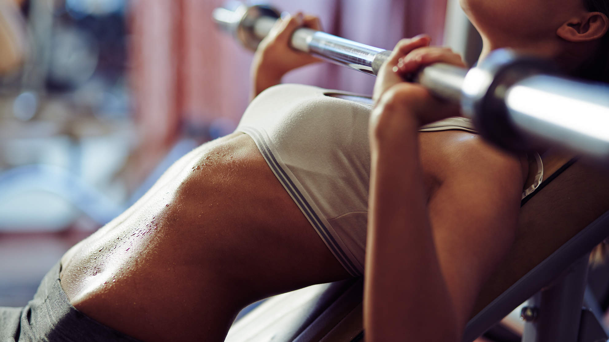 Sex after exercise testosterone