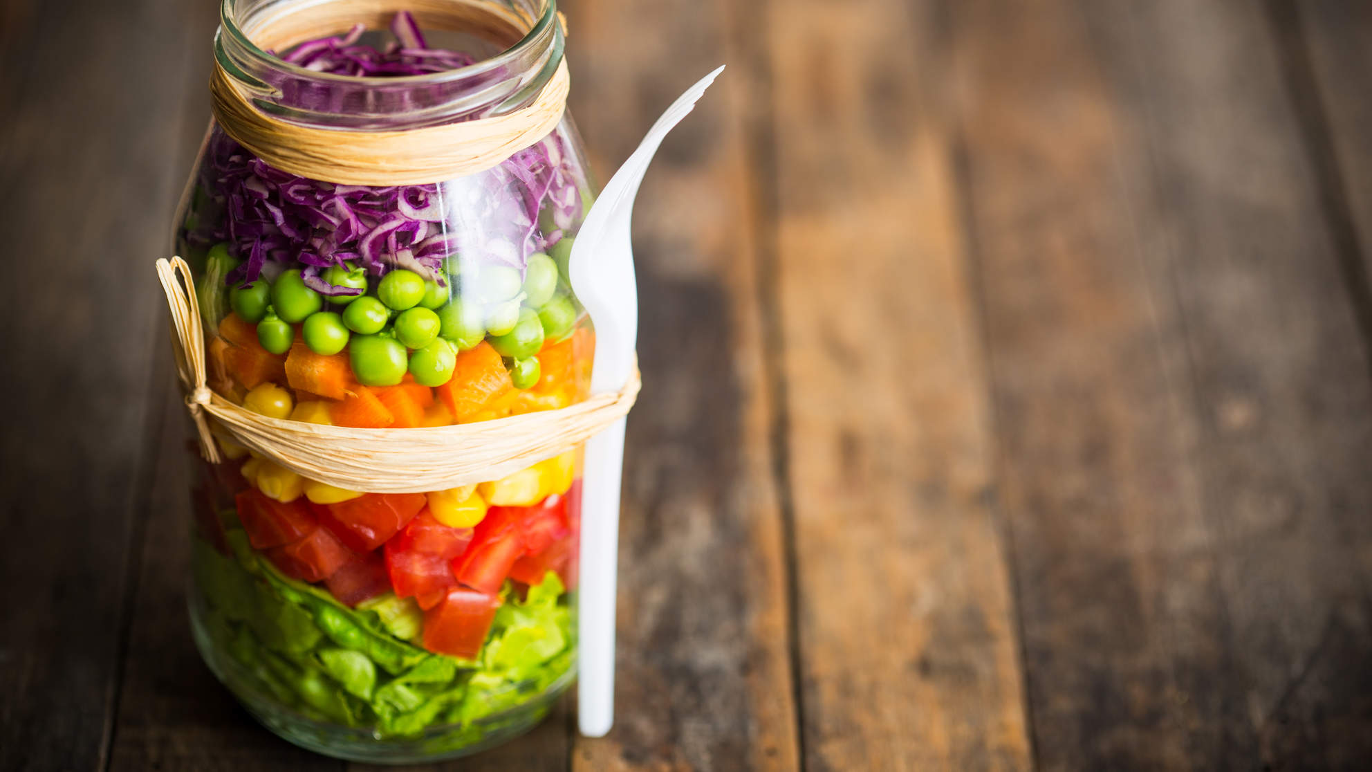 Here's What to Eat for Lunch If You're Trying to Slim Down, According to a Nutritionist