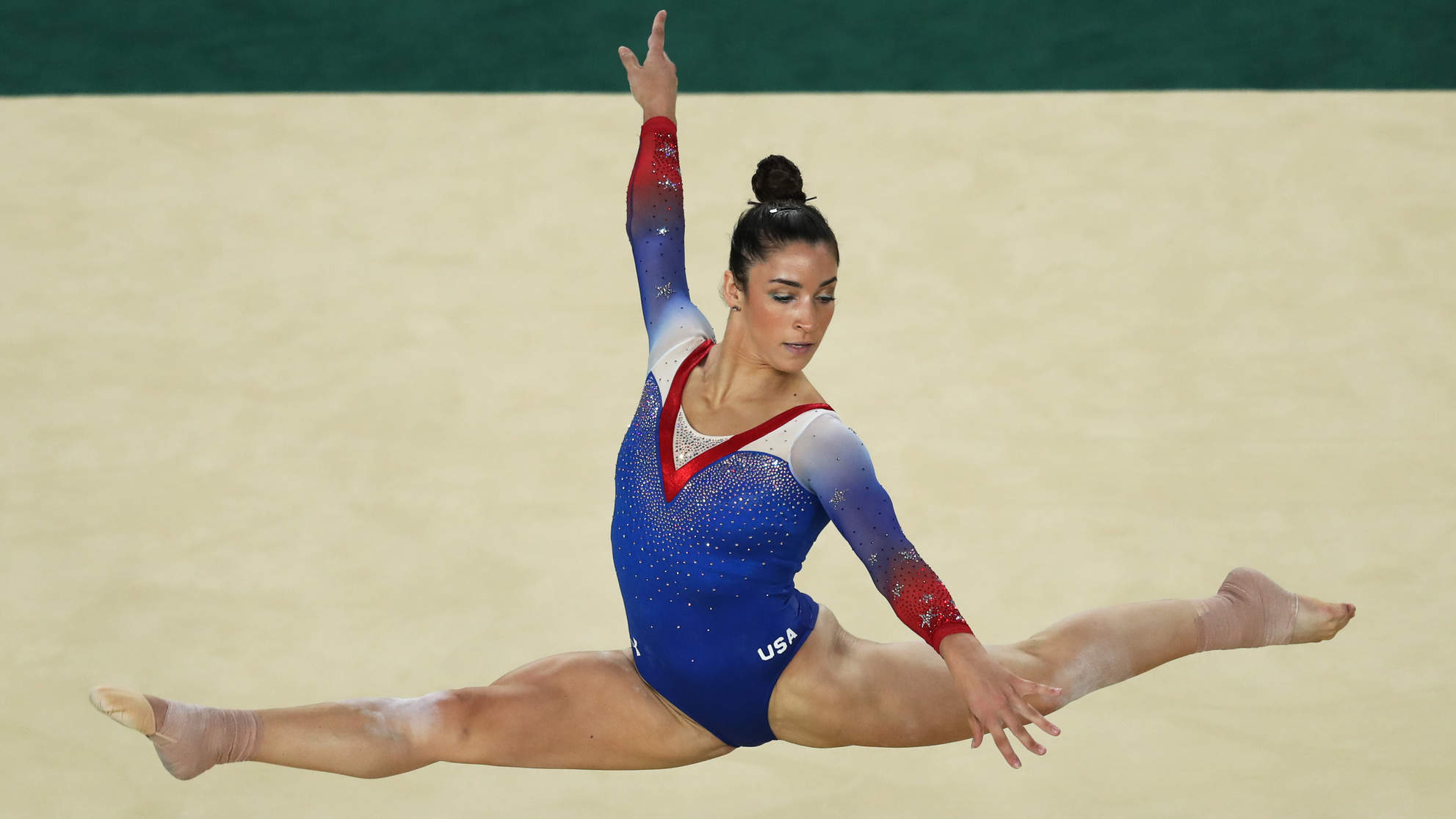 Aly Raisman Says Abuse by Team Doctor Began When She Was 15: 'It's Horrific What I Went Through'